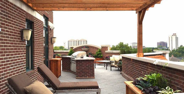 rooftop-pergola-view-jmt-landscapes-patio-paver-landscapers-builder-contractor-unilock-belgard-techo-bloc-natural-stone